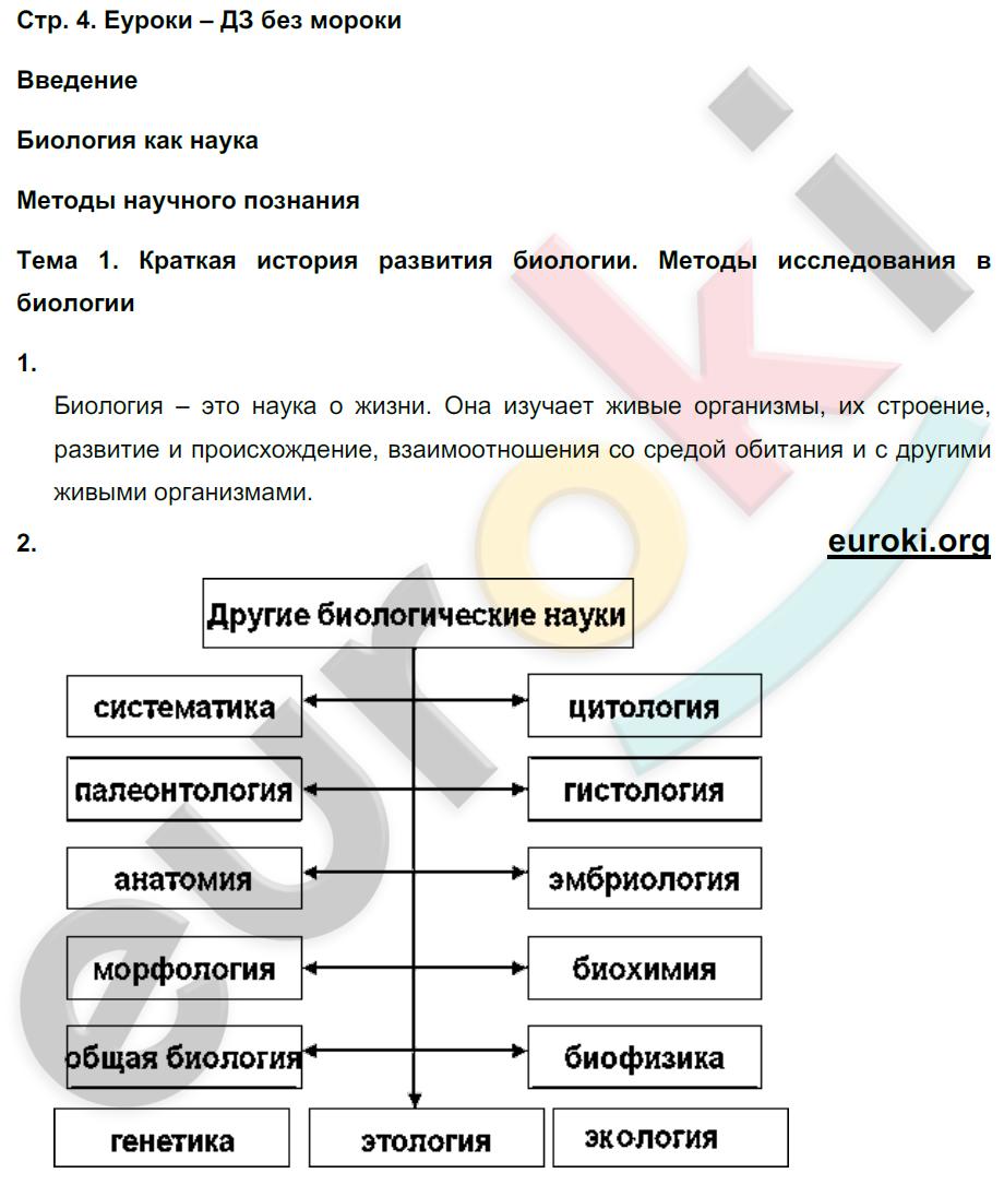 Задания: стр. 4 - решение