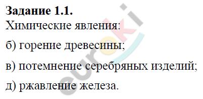 Глава 1: 1 - решение